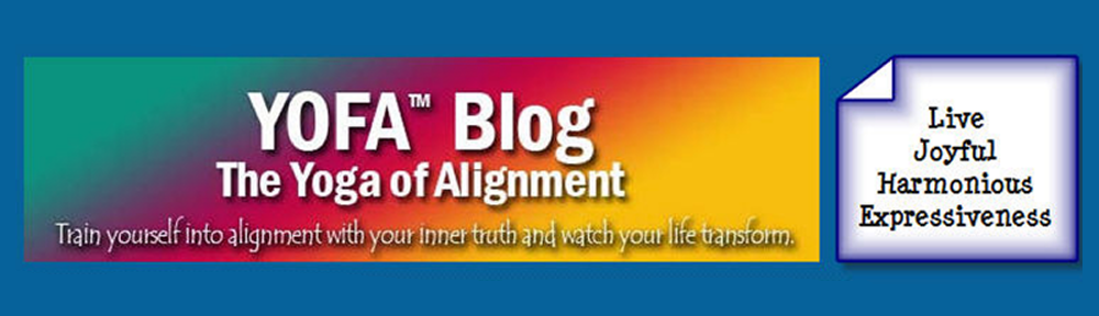 The Yoga of Alignment